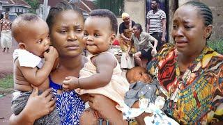 The Poor Rejected Single Mothers Season 3&4 - (New Movie) 2020 Latest Nigerian Nollywood Movie