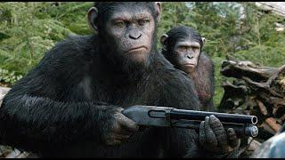 Best Action Movies 2021 Hollywood | Planet of the Apes | Action Movie 2021 Full Length English HD