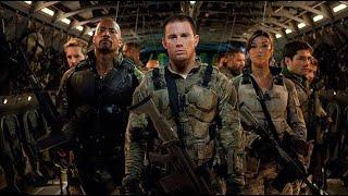 New Action Movie Hollywood - Best Action Army Movies 2021 Full Length English