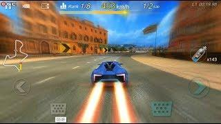 """Perfect Drift """"Tale Of Race God 2"""" Speed Fast Mix Cars - Android Gameplay FHD #4"""