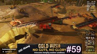 Gold Rush The Game New Winter Season Ep59