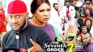 THE SEVENTH ORDER SEASON 8(NEW HIT MOVIE) - YUL EDOCHIE|QUEENETH HILBERT|2020 LATEST NOLLYWOOD MOVIE