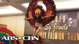 SILIPIN: Beauty contest ng mga Pinoy sa Singapore | TFC News