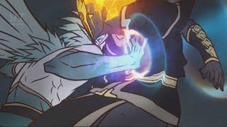 Top 10 Most Impactful Hand to Hand Combat Anime Fights Vol. 4