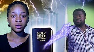 A CHRISTIAN MOVIE ABOUT CHILD ABUSE M, WATCH OUT - Nigerian Christian Movies 2019/2020 Mount Zion