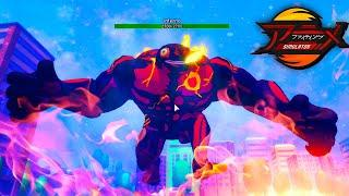 COMO ENCONTRAR e VENCER o BOSS SECRETO do ANIME FIGHTING SIMULATOR !!