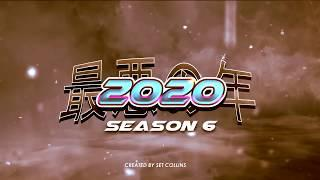 2020 Anime Opening - Season 6 (Original)