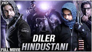 Diler Hindustani Hindi Dubbed Full Movie | New Released 2020 Hindi Movies | Hindi New Action Movies