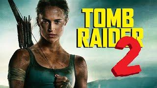 Tom Raider Full Movie - New 2020 Hollywood Movies In English Action Movies 2020 HD