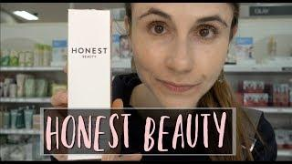 HONEST BEAUTY, TARGET SHOPPING VLOG| DR DRAY