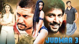 Nani South Indian Hindi Dubbed Full Movie in 2020   Hindi Dubbed 2020 Full Movie