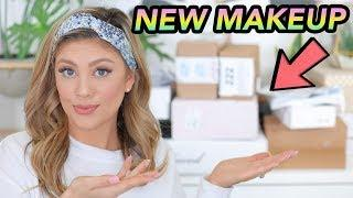 HUGE PR UNBOXING! | NEW BEAUTY NEWS!