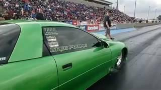 Street Outlaws  | big chief E1 Pro 275, Outlaw 632