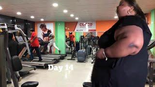 Day 14 OF THE LETS MOVE CHALLENGE|  fitness motivation|  crossfit|  nutrition