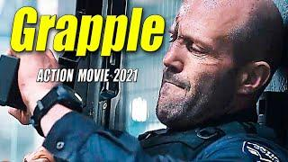 Jason Statham blew up the internet! [ Grapple ] Action Movie 2021 full movie English Action 2021