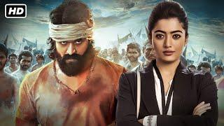 New South Indian Movie In Hindi Dubbed Full 2020 Latest Superhit Movie | Rocking Star YASH New Movie