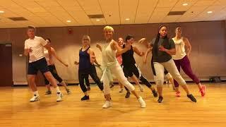 """SENORITA"" Shawn Mendes and Camila Cabello - Dance Fitness Workout Valeo Club"