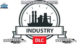 Transport Fever New Year New Industries DLC