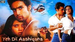 Yeh Dil Ashiqana Hindi Full Movie HD | Karan Nath, Jividha Sharma | Latest Hindi Movies