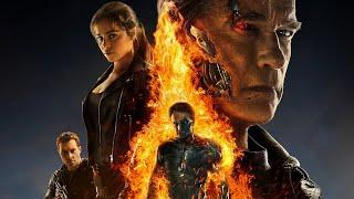 New Action Movie 2021 Full Length English | TERMINATOR GENISYS | Best Action Movies 2021 Hollywood