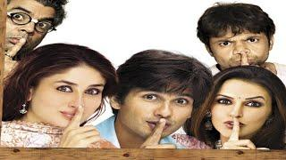 Chup chup k full movie hd || Sahid Kapoor Karina Kapoor rajpal yadav best comedy movie ||