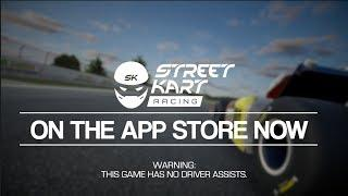 OFFICIAL RACING GAME TRAILER OUT NOW | STREET KART RACING