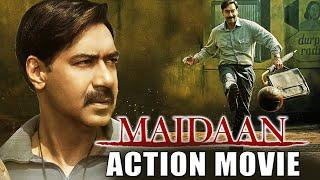Ajay Devgan Full Action Hindi Movie | Action Movie | Bollywood Hindi Movies | Full Movie