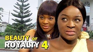 BEAUTY OF ROYALTY SEASON 4 - Chacha Eke New Movie |2019 Latest Nigerian Nollywood Movie Full HD