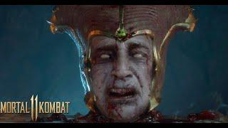 MORTAL KOMBAT 11 All Cutscenes Movie (w/ Arcade Mode All Endings) - MK 11 Full Movie Story Mode