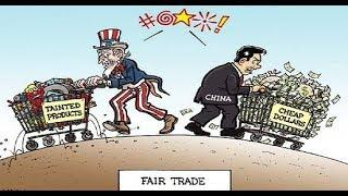 US vs China Trade War Update: Trump Giving China A Break From More Tariffs To Buy Food?