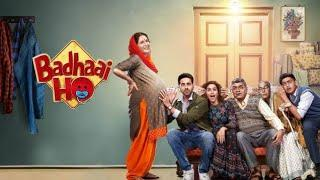 Badhaai Ho Full Movie |Ayushmann Khurrana | Neena Gupta | Bollywood 2020 Hd Movies