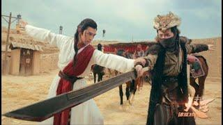 Action Movie Chinese 2020 - Sword Kingdom Latest Action Movies Full Length English