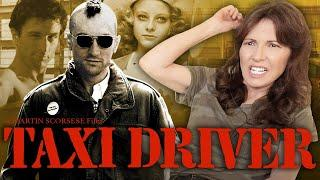 TAXI DRIVER Movie Reaction (I can see how Joker was inspired by this movie)