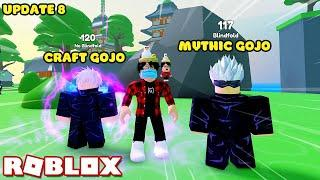 Roblox - Game Bị Nói Quá Pay To Win Trong UPDATE 8 Anime Fighters.
