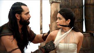 Best Action Movies 2021 Hollywood | THE SCORPION KING | Latest Action Movie 2021 Full Length English