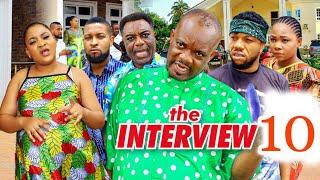 THE INTERVIEW  EPISODE 10 (Trending Movie) CHARLES INOJIE 2021 Latest Nigerian Nollywood Movie 720p