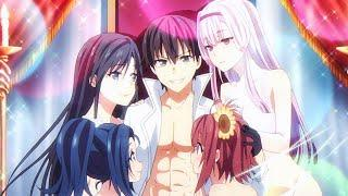 Funniest Love Confessions in Anime - Funny Harem Anime Moments いろんなアニメの面白いシーン