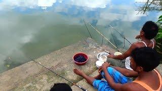 Best Live Fish Hunting 2019 | Awesome Fishing in West Bengal (Part-02)