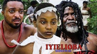 Iyielioba (Daughter Of The Gods) Season4 - 2019 Movie| New Movie|Latest Nigerian Nollywood Movie