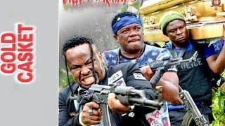 Gold Casket Season 1 - 2019 Movie|New Movie|Latest Nigerian Nollywood Movie