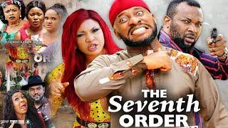 THE SEVENTH ORDER SEASON 5(NEW HIT MOVIE) - YUL EDOCHIE|QUEENETH HILBERT|2020 LATEST NOLLYWOOD MOVIE