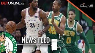 Al Horford Signs with Philadelphia 76ers | Golden State Warriors Swoop in on D'Angelo Russell |...