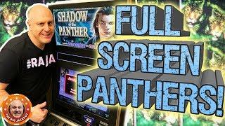 Raja SMASHES Shadow of the Panther RECORD! $90 Spin Jackpot! | The Big Jackpot