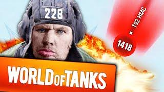 World of Tanks Приколы #191