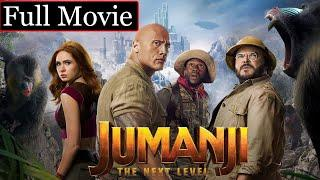 Jumanji 2 Full Movie - New 2020 Hollywood Movies In English Action Movies 2020 HD