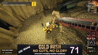 Gold Rush The Game New Winter Season Ep71