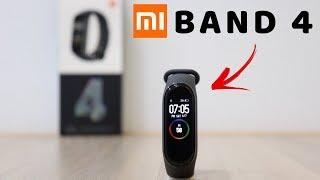 Xiaomi Mi Band 4 Unboxing | Best Budget Fitness Band