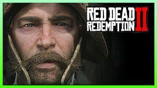 Time To 100% The Game - Red Dead Redemption 2 [Xbox One X]