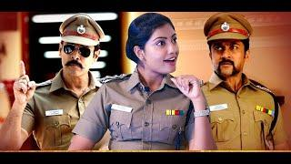 Policewala 2020 Blockbuster Action South Indian Hindi Dubbed New Movie ! Latest Movie 2020