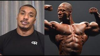 Larry Wheels, Shawn Rhoden & Rich Piana - Why We Cannot Idolize Fitness Personalities!!!